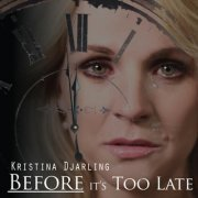 kristina djarling - before its too late - cd