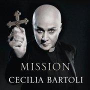 cecilia bartoli - mission - deluxe edition - cd
