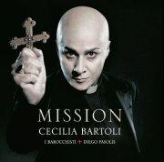 cecilia bartoli - mission - cd