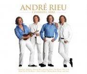Image of   Andre Rieu - Celebrates Abba - CD