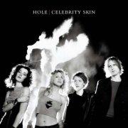 hole - celebrity skin  - Vinyl / LP