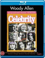 celebrity - woody allen - Blu-Ray