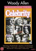 celebrity - woody allen - DVD