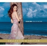 celine dion - a new day has come (collector's edition) [dobbelt-cd] - cd