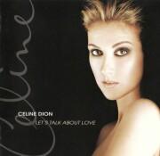 Image of   Celine Dion - Lets Talk About Love - CD