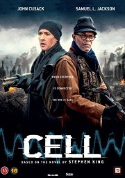 cell - DVD