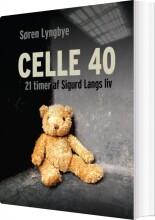 celle 40 - bog