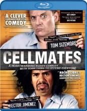 cellmates - Blu-Ray