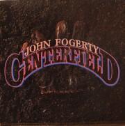john fogerty - centerfield - Vinyl / LP