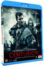 centurion - Blu-Ray