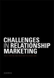 challenges in relationship marketing - bog