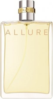 chanel edt. - allure - 100 ml. - Parfume