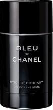 chanel deodorant stick - bleu de chanel - 75 ml. - Parfume