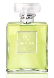 chanel eau de parfum - no 19 poudré - 50 ml. - Parfume