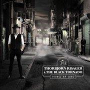 thorbjørn risager & the black tornado - change my game - cd