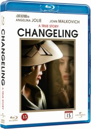 changeling - Blu-Ray