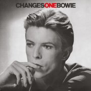 david bowie - changesonebowie - cd