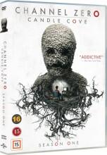 channel zero: candle cove - sæson 1 - DVD