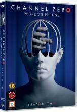 channel zero: no end house - sæson 2 - DVD