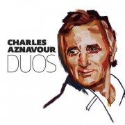 Image of   Charles Aznavour - Duos [dobbelt-cd] - CD