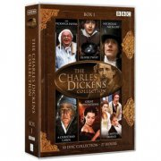 charles dickens box 1 - DVD