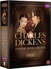 charles dickens complete collection box - DVD