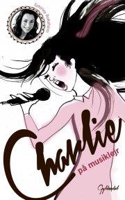 charlie 1 - charlie på musiklejr - bog
