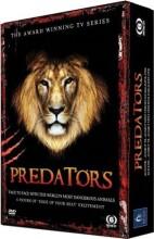 predators - lions - DVD