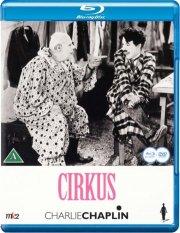 cirkus / the circus - charlie chaplin  - Blu-Ray + Dvd