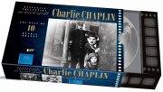 charlie chaplin - eksklusiv samling - Blu-Ray