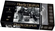 charlie chaplin exclusive collection vol. 2 - DVD