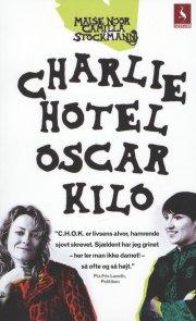 charlie hotel oscar kilo - bog