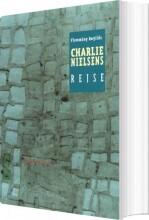 charlie nielsens rejse - bog