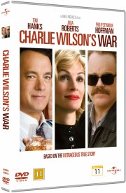charlie wilson's war - DVD