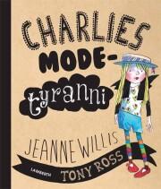 charlies modetyranni - bog