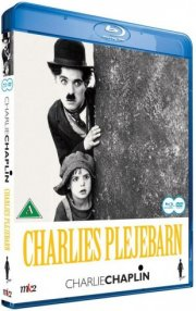 charlie chaplin - the kid - Blu-Ray
