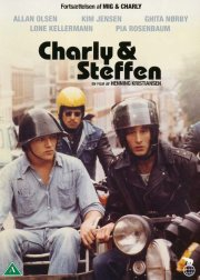 charly og steffen - DVD