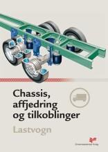 chassis, affjedring og tilkoblinger - lastvogn - bog