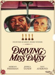 driving miss daisy - DVD