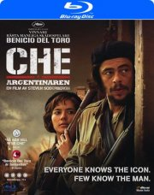 che: argentineren / che: the argentine - del 1 - Blu-Ray