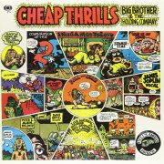 big brother and the holding company - cheap thrills - Vinyl / LP