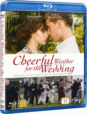 cheerful weather for the wedding - Blu-Ray