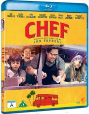 chef - Blu-Ray