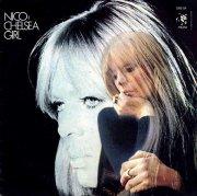 nico - chelsea girl - Vinyl / LP