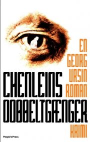 chenleins dobbeltgænger - bog