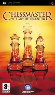 chessmaster 11 the art of learning - psp