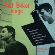 Image of   Chet Baker - Chet Baker Sings - CD