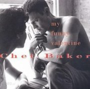 Image of   Chet Baker - My Funny Valentine - CD