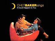 chet baker - (chet baker sings) it could happen to you - Vinyl / LP