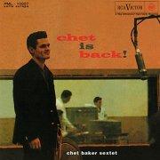 chet baker - chet is back! - Vinyl / LP